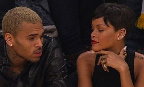 Have you lost respect with Rihanna for getting back with Chris?