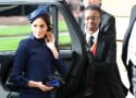 Meghan Markle Just PROVED She's Pregnant, Twitter Thinks