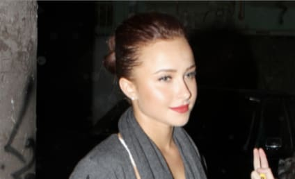 Take a Bite Out of Hayden Panettiere
