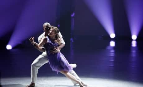Caitlynn Lawson and Mitchell Kelly