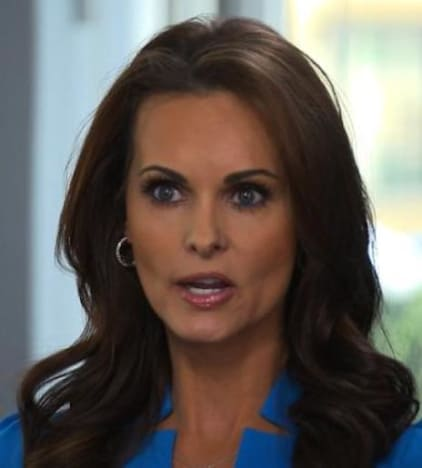Karen McDougal Talks Trump