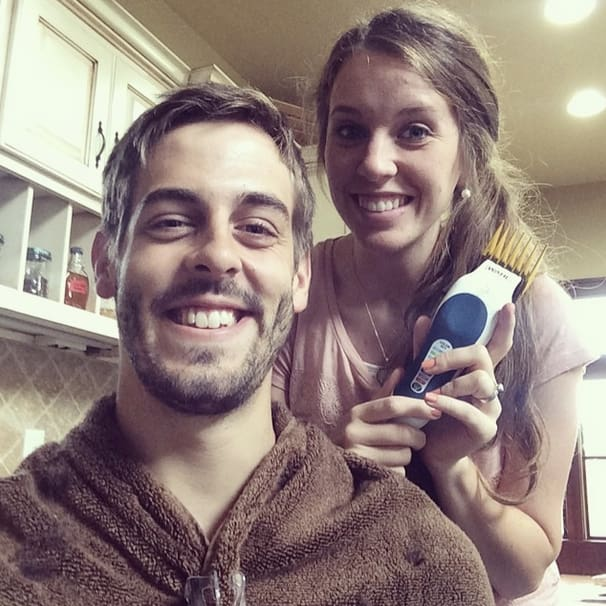 19 Kids And Counting S Jill Duggar And Derick Dillard: Jill Duggar And Derick Dillard Photos