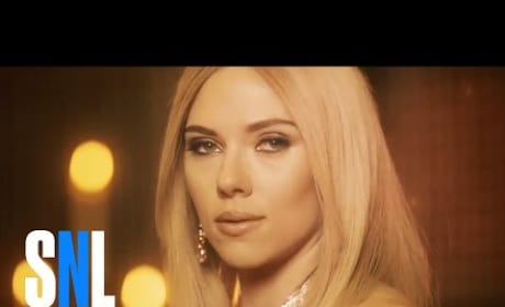 Scarlett Johansson Channels Ivanka Trump on Saturday Night Live: Watch!
