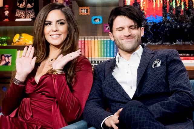 Katie maloney and tom schwartz pic