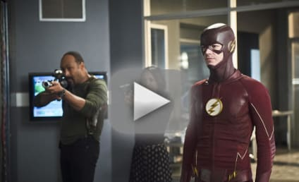Watch The Flash Online: Check Out Season 2 Episode 18