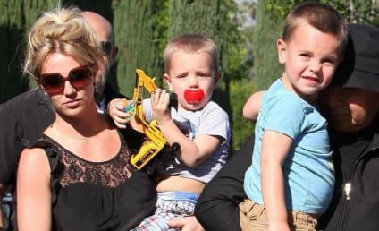 Comeback (Crotch Shot) Queen: Can Britney Rise Again?