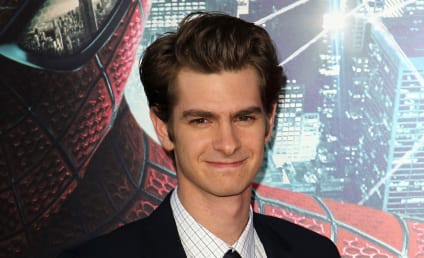 Unexpected Feud of the Week: Andrew Garfield vs. Robert Pattinson!