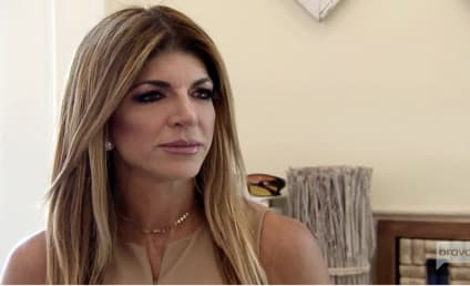 The Real Housewives of New Jersey Season 8 Episode 12 Recap: Ain't No Misbehaving
