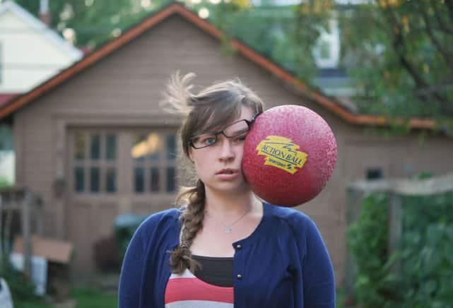 Non-Dodged Ball