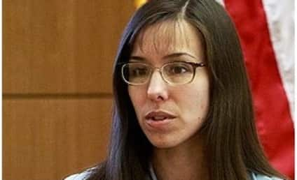 Jodi Arias Does Not Remember Stabbing Boyfriend 30 or So Times