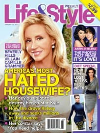 Hated Housewife