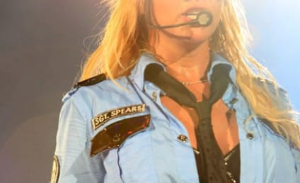 Hair-say: Did FedEx Force Britney Into Rehab?