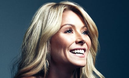 Kelly Ripa: Botox Every Few Months!