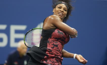 Roberta Vinci STUNS Serena Williams at U.S. Open; Is Drake to Blame?