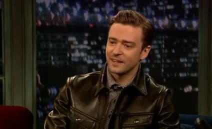 Justin Timberlake to Jimmy Fallon: I Love Kanye West!