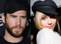 Liam Hemsworth and Miley Cyrus: Broken Up AGAIN?!