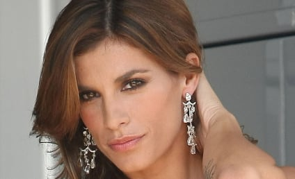 Elisabetta Canalis on George Clooney Split: A Personal Failure