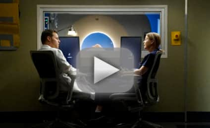 Watch Grey's Anatomy Online: Check Out Season 12 Episode 23