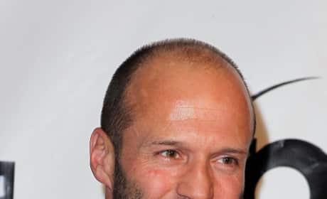 Should Jason Statham take over for Shia LeBeouf?