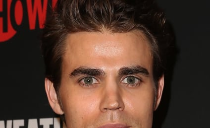 Paul Wesley Finalizes Divorce from Torrey DeVitto