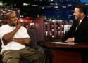 Kanye West Talks Trump, Kim and (Lots Of) Porn with Jimmy Kimmel