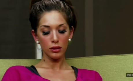Farrah on Couples Therapy