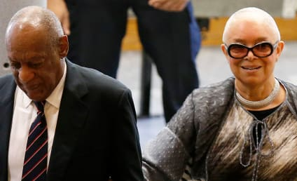 "Camille Cosby Blames Husband's Guilty Verdict on ""Mob Justice,"" Racism"