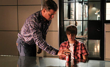Justin Bieber on CSI: Watch Now!