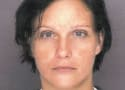 Nicole Bobek Mug Shot Released; Skating Champ Out on Bail