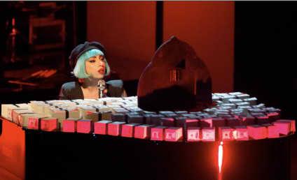 Lady Gaga Signature Fragrance: Coming Soon!
