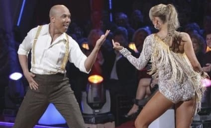 Dancing with the Stars Recap: Laila Ali, Joey Fatone Stand Out