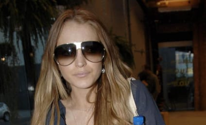Supposedly Sober Lindsay Lohan to Rock Vegas for 21st Birthday