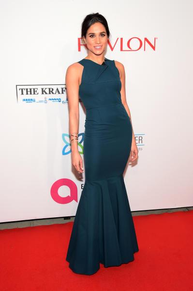 Meghan Markle is Pretty