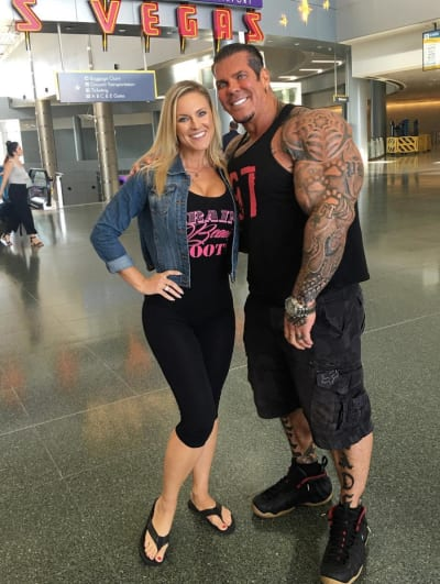 Rich Piana Image