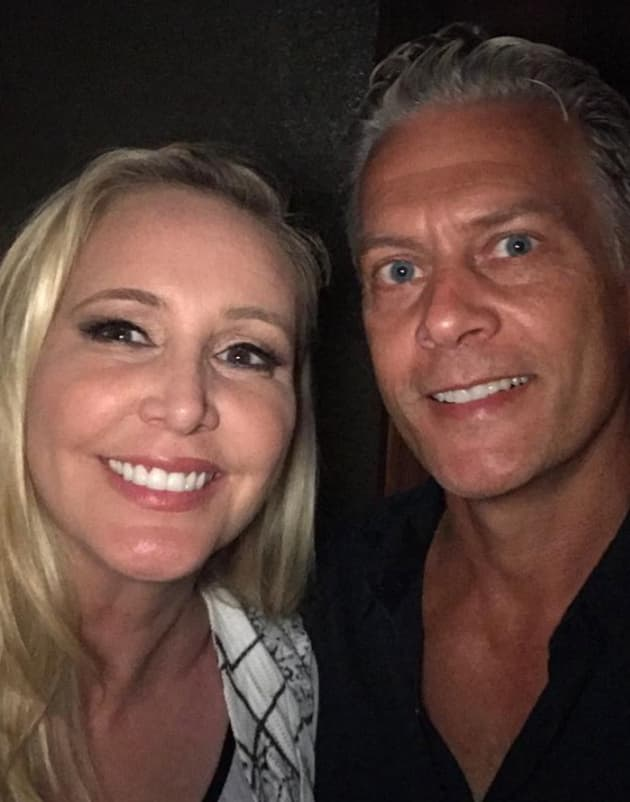 Shannon Beador and David Beador Picture