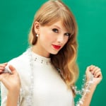Taylor Swift Parade Photo