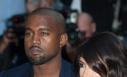 Kim Kardashian Slams Media, Sticks Up for Kanye West in WheelchairGate