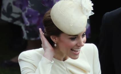 Kate Middleton: Who Is Her Celebrity BFF?