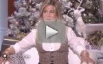 Jennifer Aniston's 2016 Holiday Appearance on The Ellen DeGeneres Show!