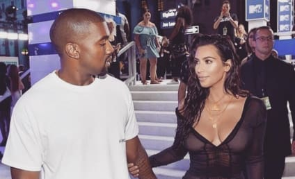"Kim Kardashian: ""Stuck"" in Marriage to Kanye West?!"