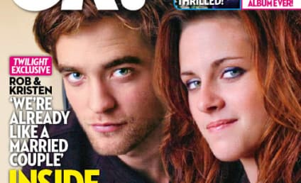 An Early Look at New Moon: Movie Stills Galore!