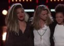 The Voice Recap: Which Two Singers Got Sent Home?