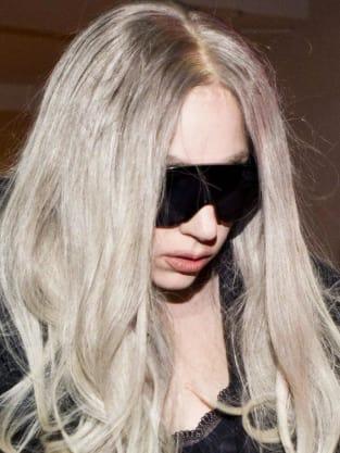 Up Close Gaga Action