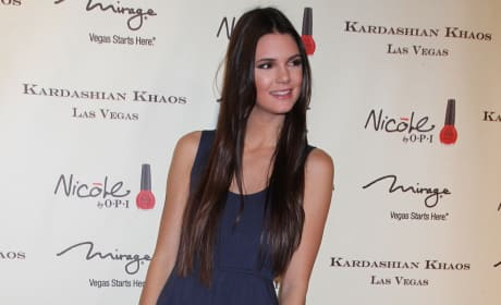 A Kendall Jenner Photo