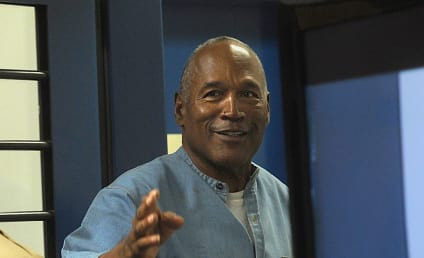 O.J. Simpson Kills Many Drinks, Gets Booted from Vegas Hotel