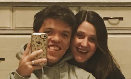 This is Why Fans Think Tori Roloff is Pregnant Again