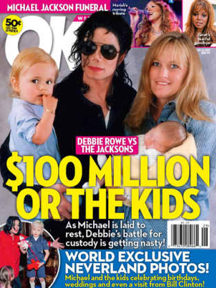100 Million or the Kids!
