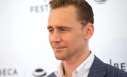 Tom Hiddleston Defends Taylor Swift: Kanye West Has NO CLASS!