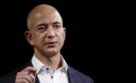 Washington Post Sold to Jeff Bezos
