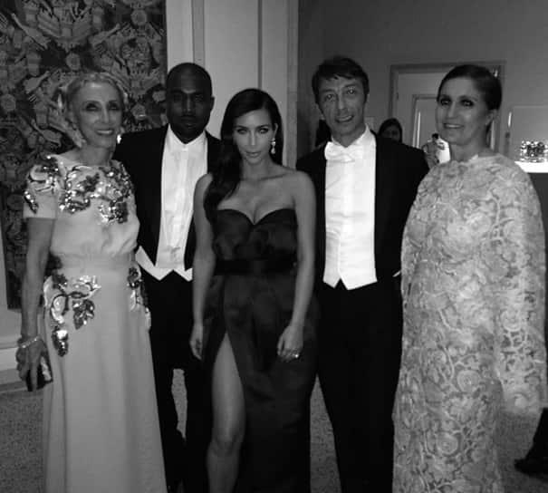 Met Gala 2014 Photo